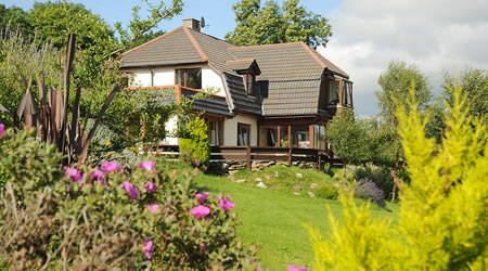 Bed and Breakfast in Wicklow