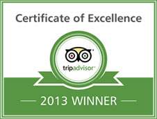 Award Winning B&B Wicklow