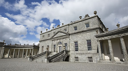 Russborough House Wicklow
